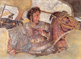 Nouvelle Acropole - Alexander