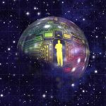 La place de l'homme dans l'Univers