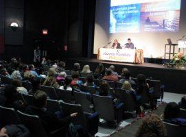 Nouvelle Acropole et la Journee Mondiale de la Philosophie (Canada)