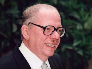 Jorge Livraga Fondateur de Nouvelle Acropole