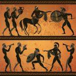 L'homme a « inventé » des symboles et des mythes